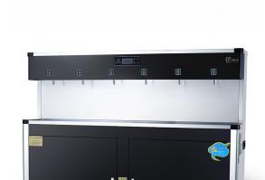 RO温热型节能饮水机