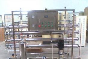 2T超纯水设备