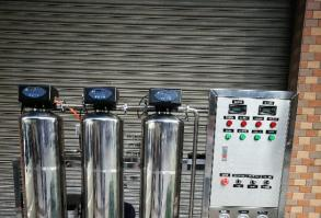 小型软化水设备