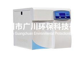 生化仪用超纯水机