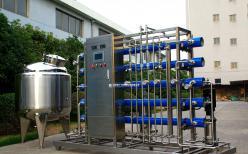 怎么延长工业大型纯水设备的使用寿命
