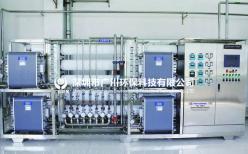 纯水设备怎么清洗?纯水设备的清洗步骤