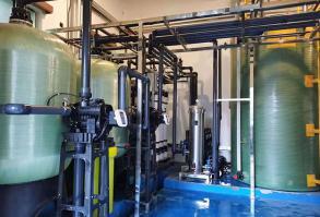 工业纯水设备定制